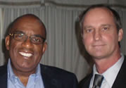Al Roker Interview